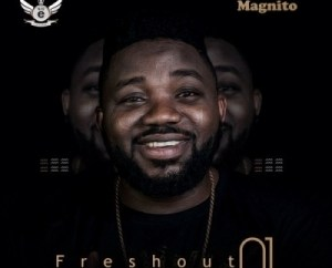 Freshout 01 EP BY Magnito